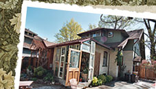 Bed and breakfast Boise Idaho